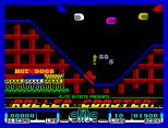 Roller Coaster ZX Spectrum 06