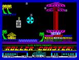 Roller Coaster ZX Spectrum 07