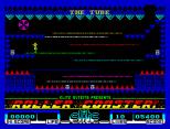 Roller Coaster ZX Spectrum 13