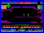 Roller Coaster ZX Spectrum 14