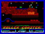 Roller Coaster ZX Spectrum 16