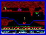 Roller Coaster ZX Spectrum 18