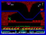 Roller Coaster ZX Spectrum 19