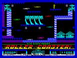 Roller Coaster ZX Spectrum 24