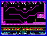 Roller Coaster ZX Spectrum 25