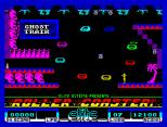 Roller Coaster ZX Spectrum 26