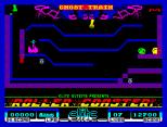 Roller Coaster ZX Spectrum 27