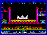 Roller Coaster ZX Spectrum 28