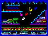 Roller Coaster ZX Spectrum 30