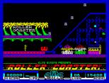 Roller Coaster ZX Spectrum 35