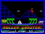 Roller Coaster ZX Spectrum 36