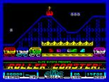 Roller Coaster ZX Spectrum 37