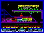 Roller Coaster ZX Spectrum 38