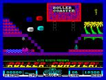 Roller Coaster ZX Spectrum 39