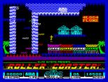 Roller Coaster ZX Spectrum 40