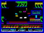 Roller Coaster ZX Spectrum 41