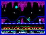 Roller Coaster ZX Spectrum 46