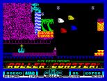 Roller Coaster ZX Spectrum 47