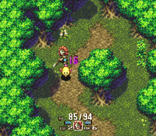 Seiken Densetsu 3 SNES 009
