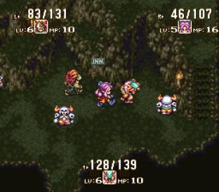 Seiken Densetsu 3 SNES 053