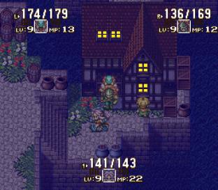 Seiken Densetsu 3 SNES 075