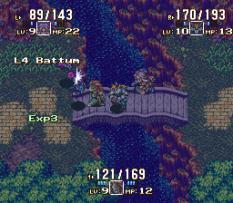 Seiken Densetsu 3 SNES 076