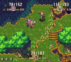 Seiken Densetsu 3 SNES 087