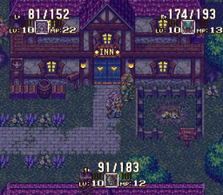 Seiken Densetsu 3 SNES 097