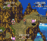 Seiken Densetsu 3 SNES 159