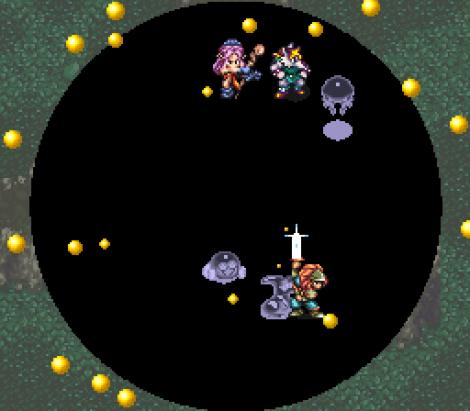 Seiken Densetsu 3 SNES 221