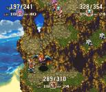 Seiken Densetsu 3 SNES 250