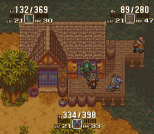 Seiken Densetsu 3 SNES 290