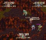 Seiken Densetsu 3 SNES 294