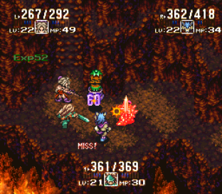 Seiken Densetsu 3 SNES 296