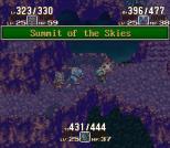 Seiken Densetsu 3 SNES 360