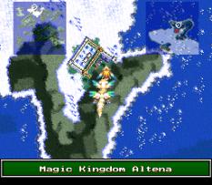 Seiken Densetsu 3 SNES 386