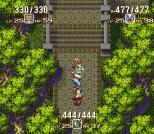 Seiken Densetsu 3 SNES 391