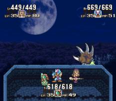 Seiken Densetsu 3 SNES 430