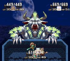 Seiken Densetsu 3 SNES 431