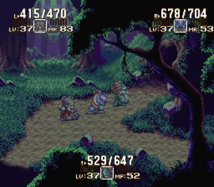 Seiken Densetsu 3 SNES 464