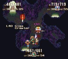 Seiken Densetsu 3 SNES 465