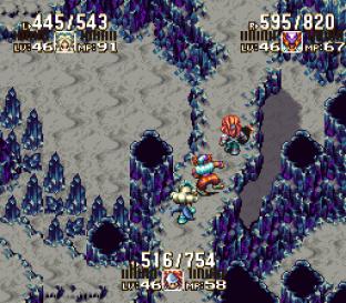Seiken Densetsu 3 SNES 489