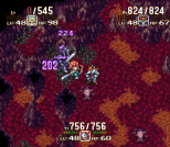 Seiken Densetsu 3 SNES 502