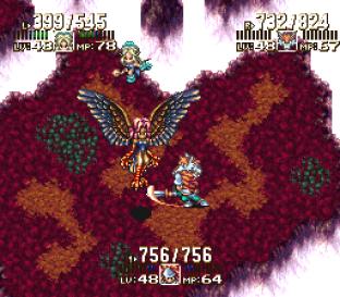 Seiken Densetsu 3 SNES 508