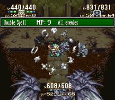 Seiken Densetsu 3 SNES 553
