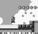 Super Mario Land 2 - 6 Golden Coins Game Boy 06