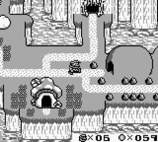 Super Mario Land 2 - 6 Golden Coins Game Boy 09