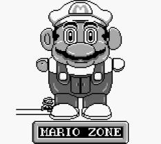 Super Mario Land 2 - 6 Golden Coins Game Boy 10