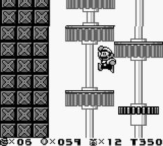 Super Mario Land 2 - 6 Golden Coins Game Boy 11