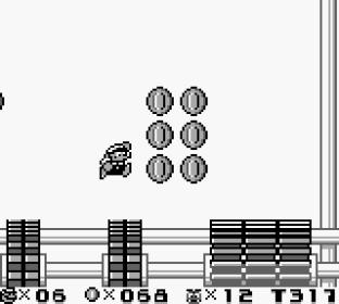 Super Mario Land 2 - 6 Golden Coins Game Boy 12